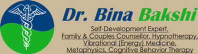Dr. Bina Bakshi, Self Development Expert