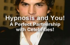Hypnosis and You! A Perfect Partnership with Celebrities!