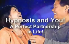 Hypnosis and You! A Perfect Partnership in Life!